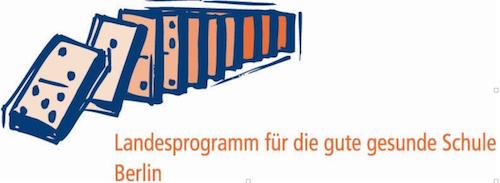 Landesprogramm für die gute gesunde Schule Berlin