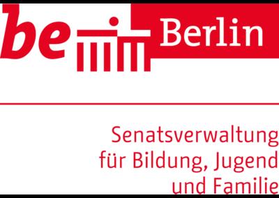 Senatsverwaltung für Bildung, Jugend und Familie