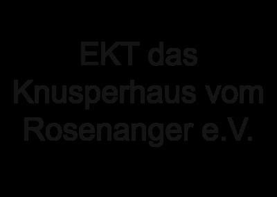 EKT das Knusperhaus vom Rosenanger e.V.