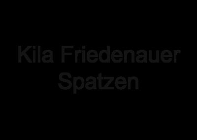 KiLa Friedenauer Spatzen