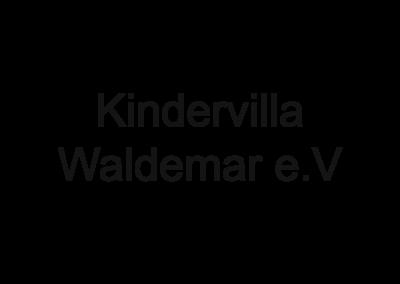Kindervilla Waldemar e.V