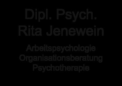 Rita Jenewein